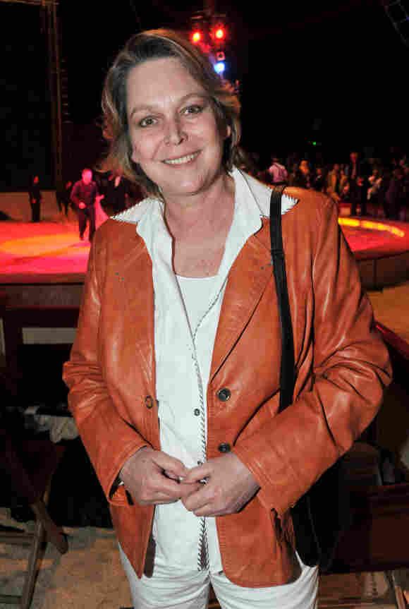 Ramona Leiß Moderatorin