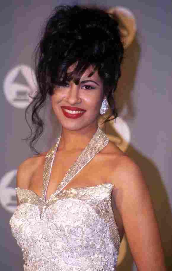 Sängerin Selena