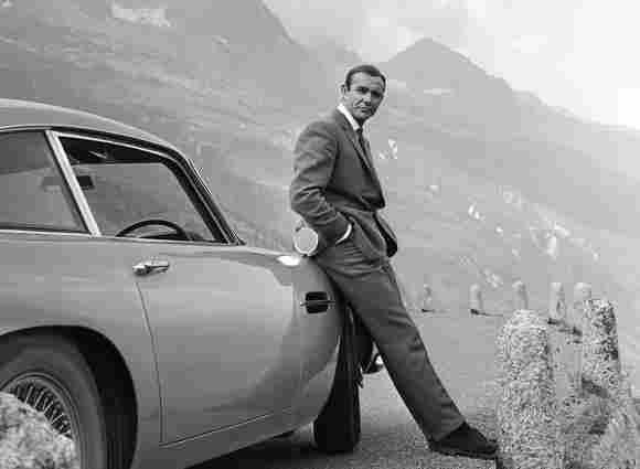 Sean Connery: Daniel Craig und Pierce Brosnan würdigen James Bond-Schauspieler 2020 im Alter von 90 Jahren