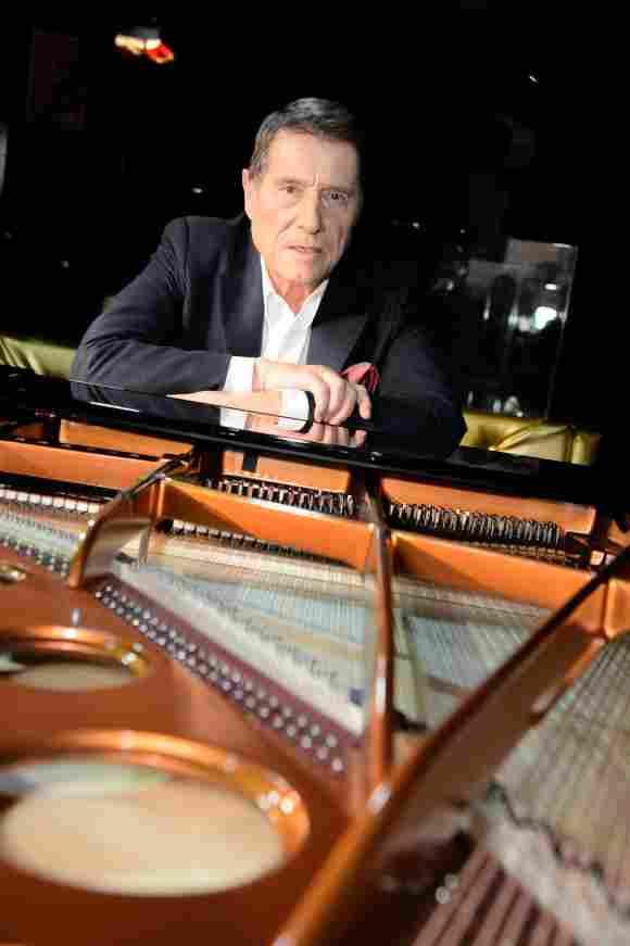 Udo Jürgens: Ein Mann und sein Piano