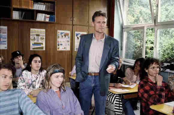 """""""Unser Lehrer Doktor Specht"""" wurde bis 1999 ausgestrahlt"""