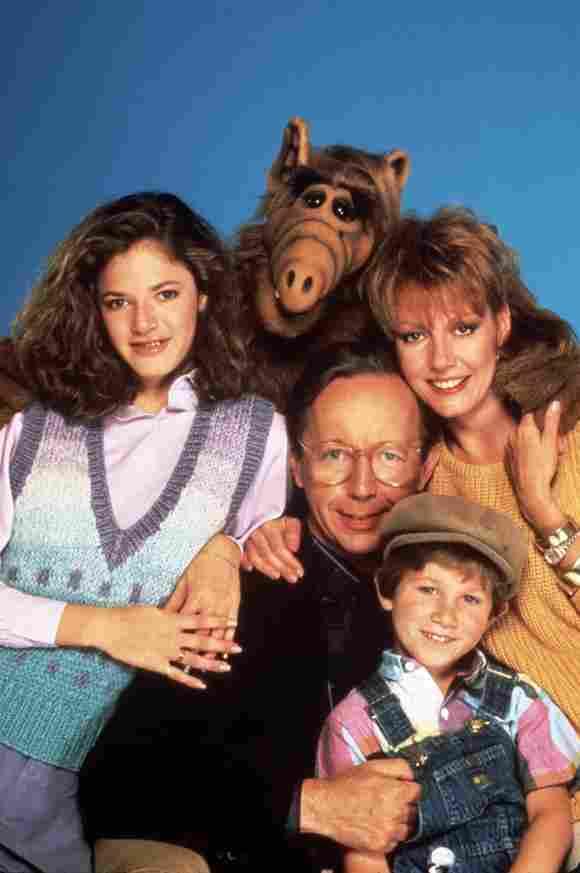 """Alf""-Darsteller"