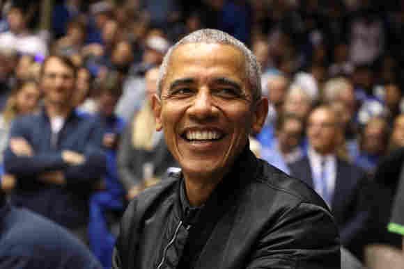 Barack Obama spricht über seine Mutter Ann Dunham