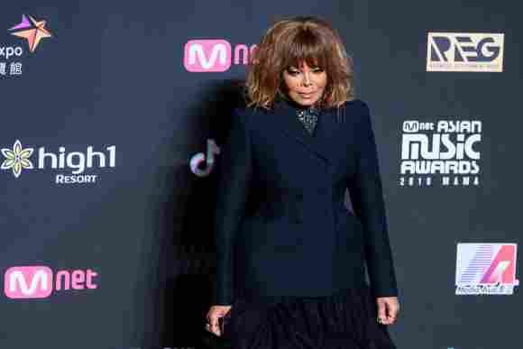 Janet Jackson überrascht mit neuem Look