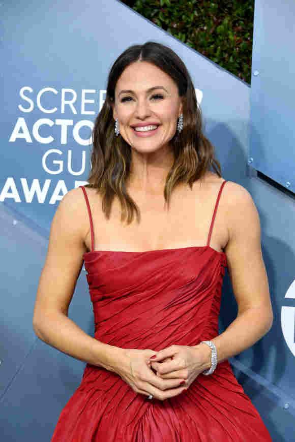 Jennifer Garner nimmt am 19. Januar 2020 an den 26. jährlichen Screen Actors Guild Awards im Shrine Auditorium teilrine