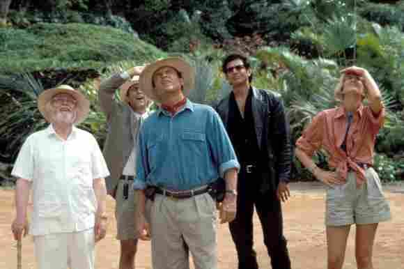 """""""Jurassic Park"""", """"Titanic"""" und Co.: 10 Fakten über die Kultfilme der 90er Jahre"""