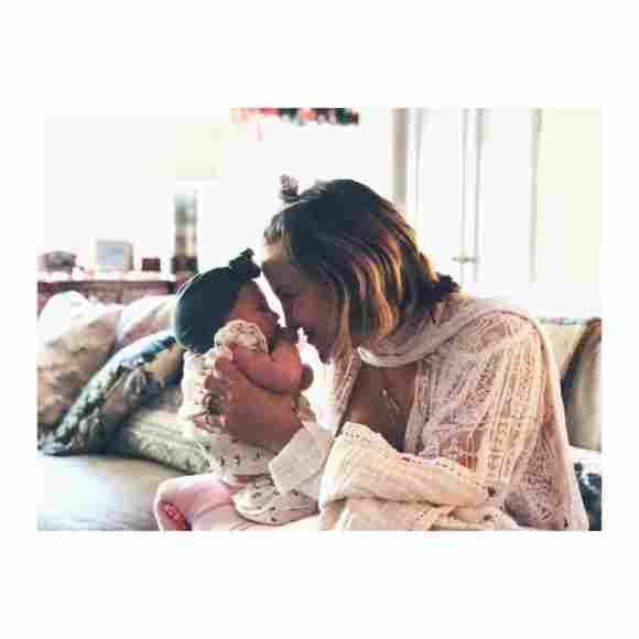 Kate Hudson und ihre süße Tochter Rani Rose