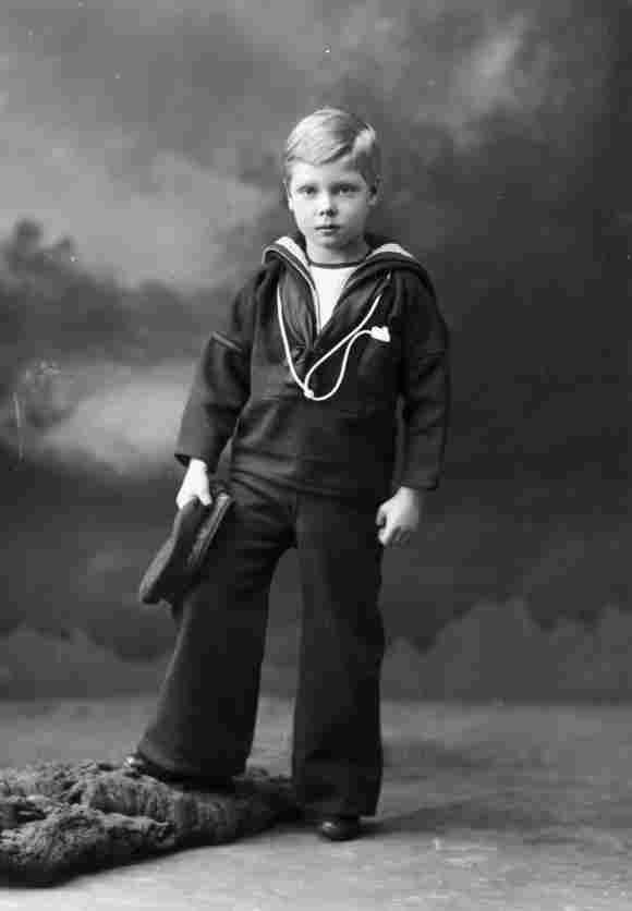König Edward VIII.
