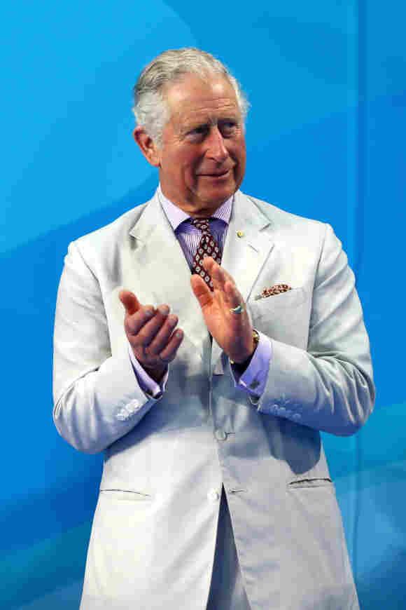 Prinz Charles, Klobrillen-Gerücht, Australien, Radio-Interview