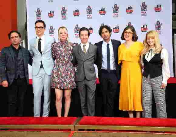 The Big Bang Theory Darsteller Stars heute 2020