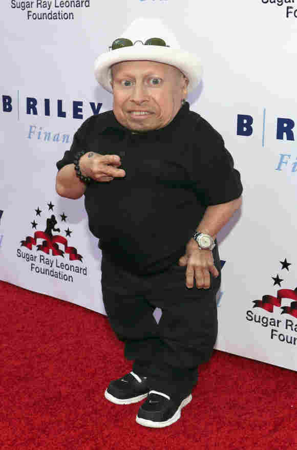 Verne Troyer, Harry Potter, Mini Me, Men in Black, Verne Troyer Austin Powers, Verne Troyer Selbstmord