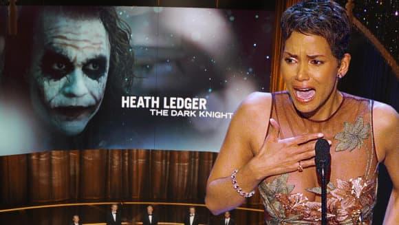 Diese Momente bei den Oscars schrieben Geschichte
