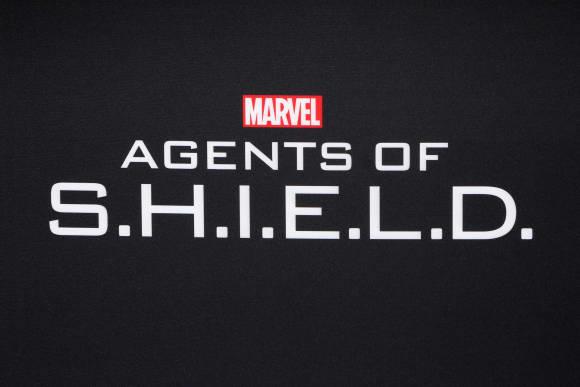 Agents of S.H.I.E.L.D. Banner