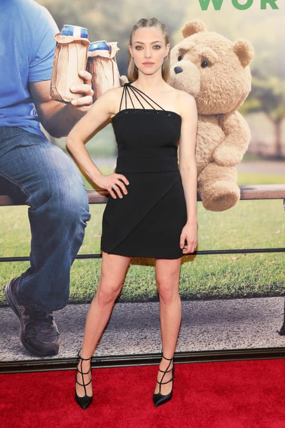 """Amanda Seyfried bei der """"Ted 2""""-Premiere"""