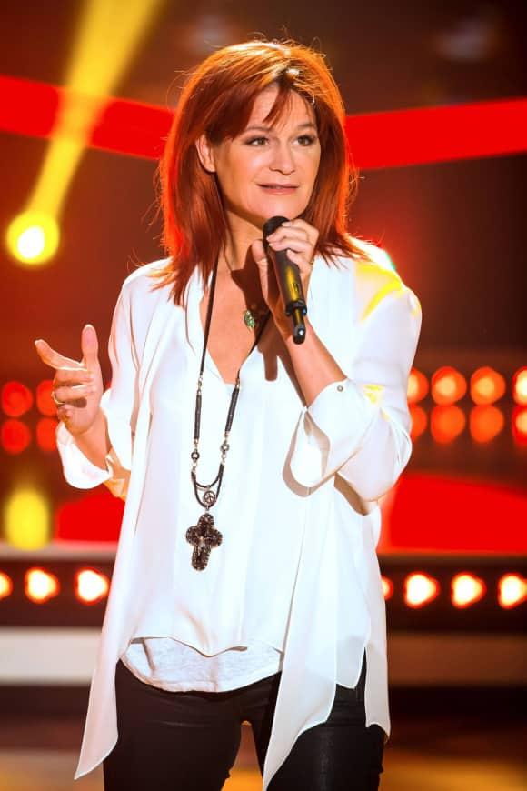 Andrea Berg veröffentlicht Konzert-Termine