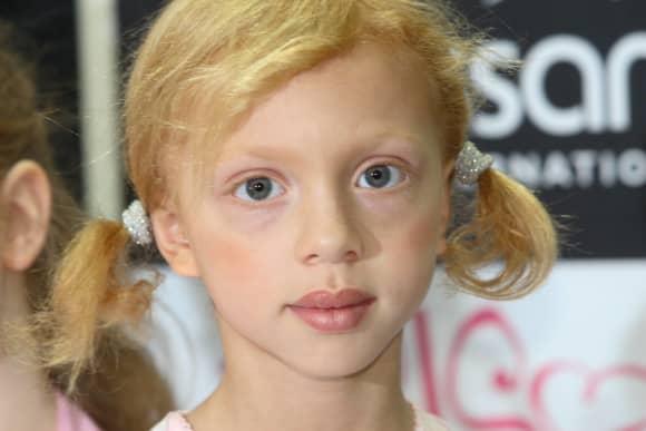 Anna Ermakova Kind