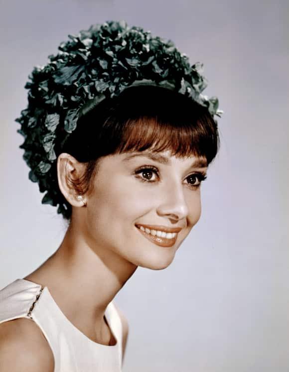Audrey Hepburn education