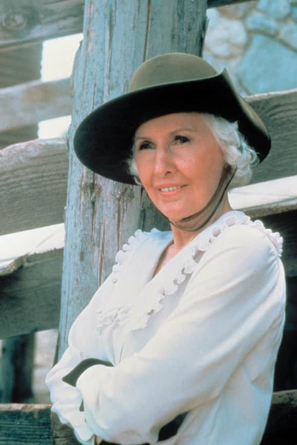 Barbara Stanwyck Thorn Birds