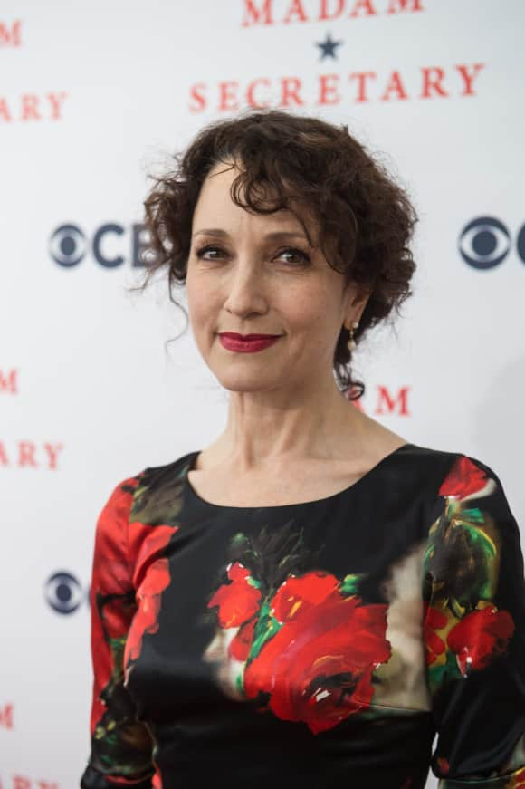 "Bebe Neuwirth played aunt ""Nora"" in ""Jumanji"""