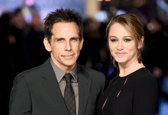Ben und Christine sind seit 15 Jahren glücklich verheiratet.