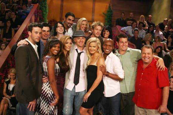 Big Brother Cast
