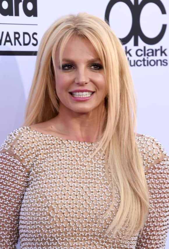 Britney Spears's stalker broke into her home