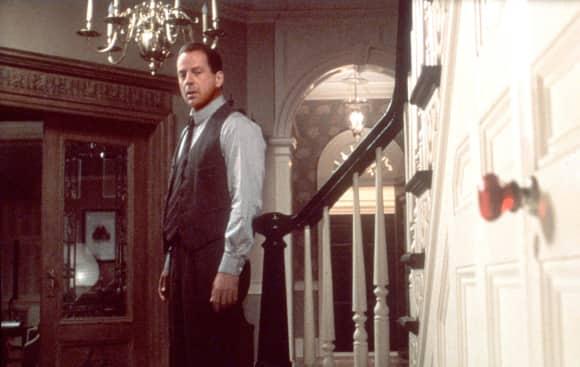 Bruce Willis The Sixth Sense