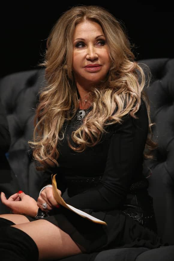 Carmen Geiss Botox