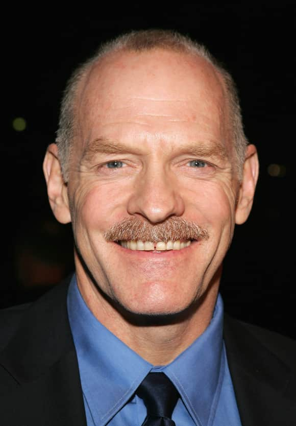 Casey Sander has been working as an actor for more than thirty years