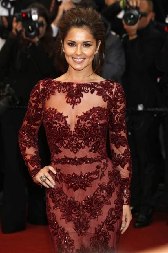 Cheryl Cole has always been stunningly beautiful