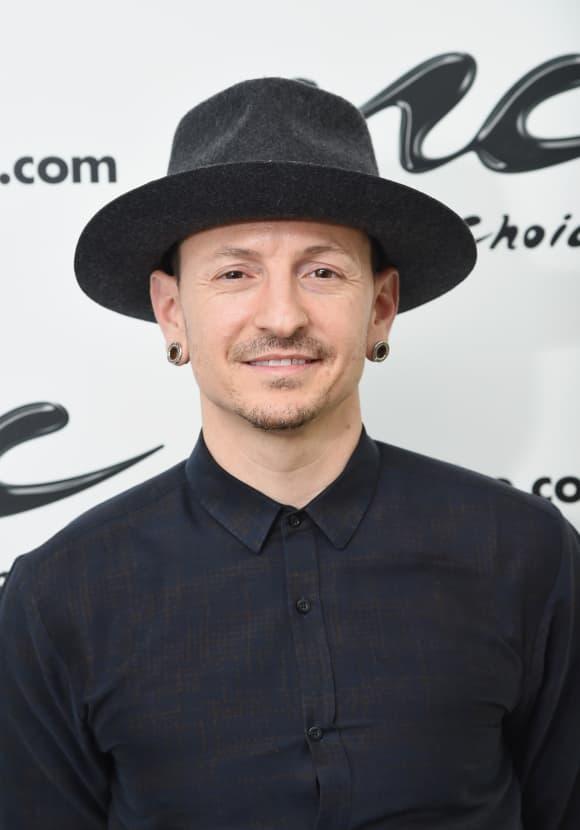 Chester Bennington Linkin Park Tod