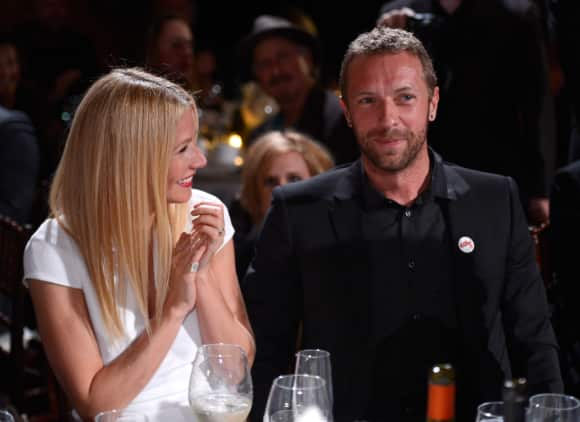 Chris Martin hatte nach Trennung von Gwyneth Paltrow Depressionen