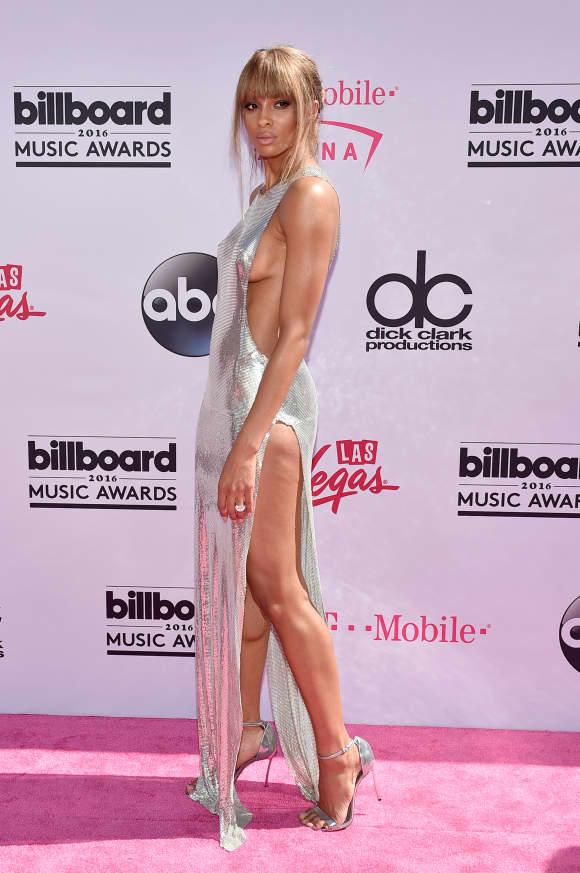 Ciara zeigt sich super sexy bei den Billboard Music Awards