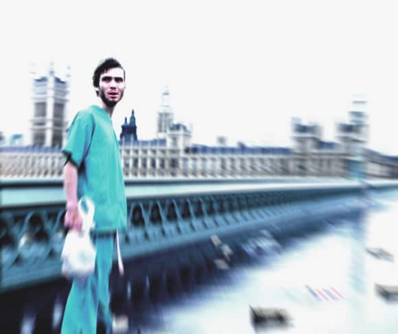 28 days later was meant to have a different ending