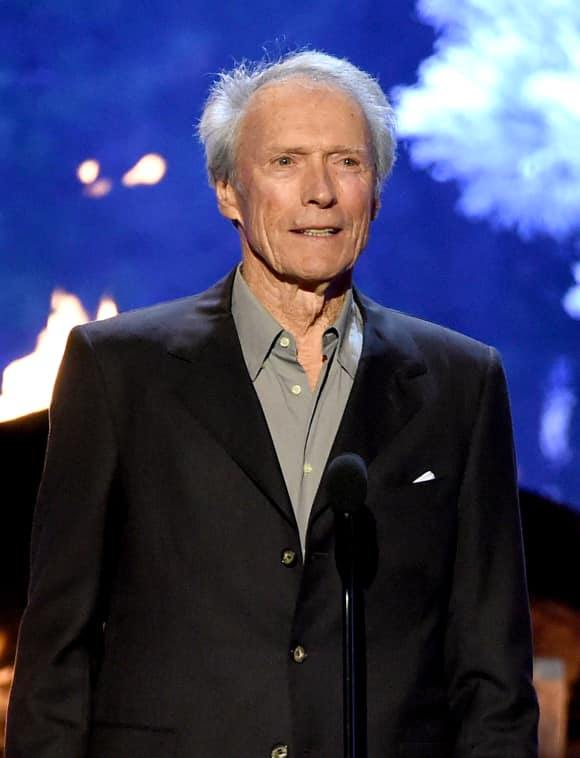"Clint Eastwood decided not to take on the role of ""James Bond"""