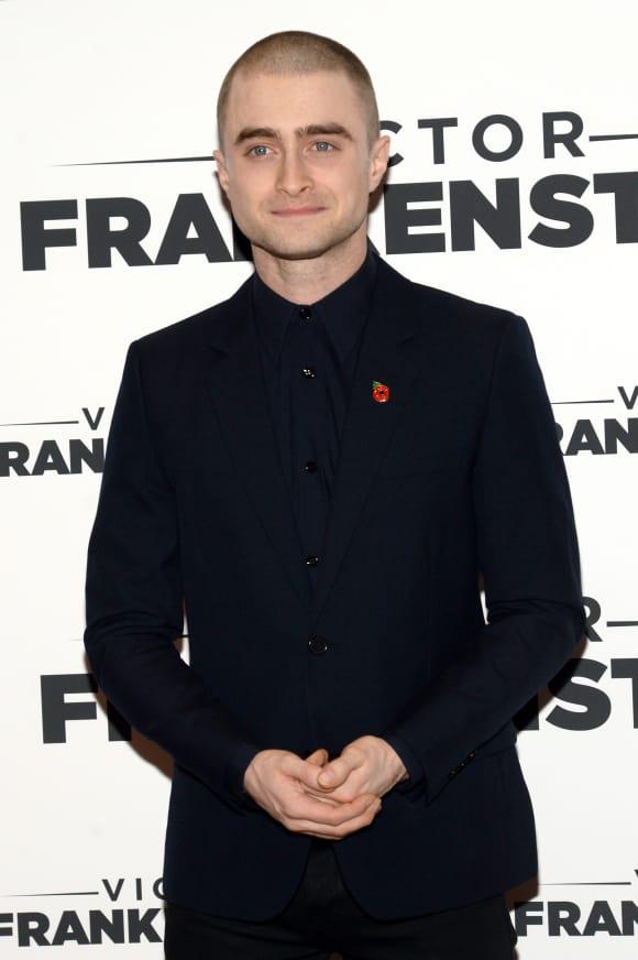 Daniel Radcliffe kommt 2016 mit zahlreichen Filmen in die Kinos