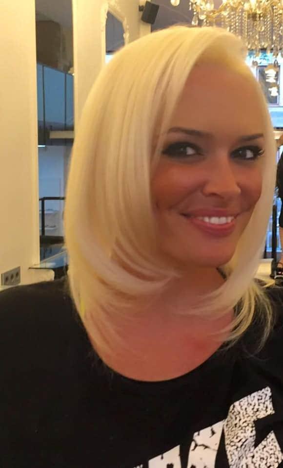 Daniela Katzenberger zeigt ihren neuen Look