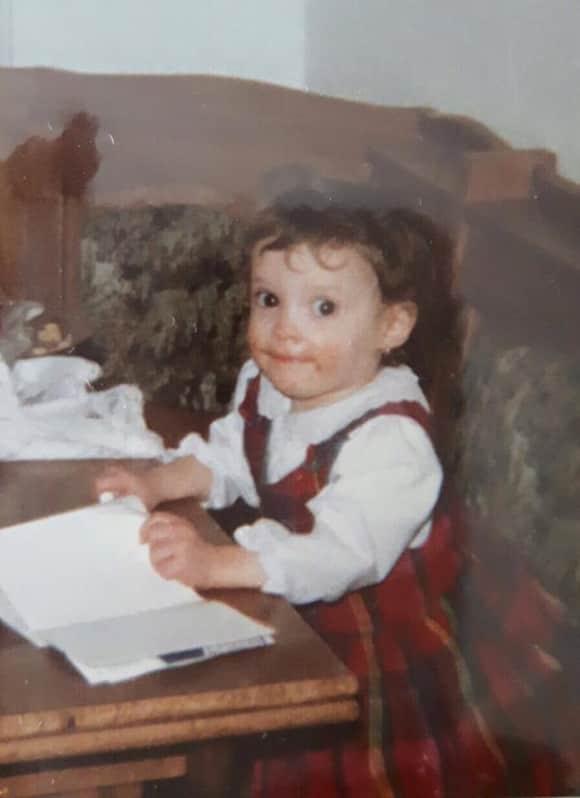 Daniela Katzenberger Kind