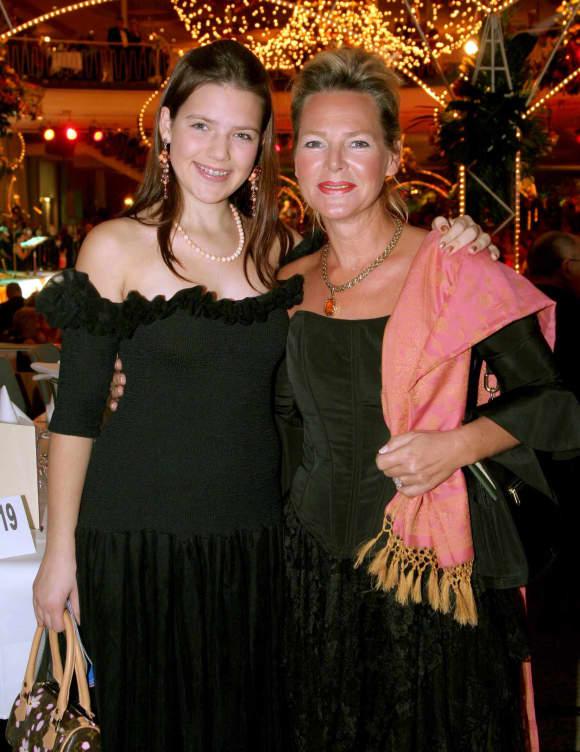 Daniela Strietzel Heute