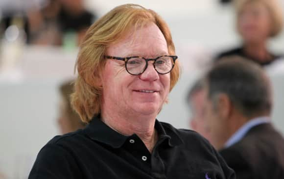 """CSI: Miami"" star David Caruso"