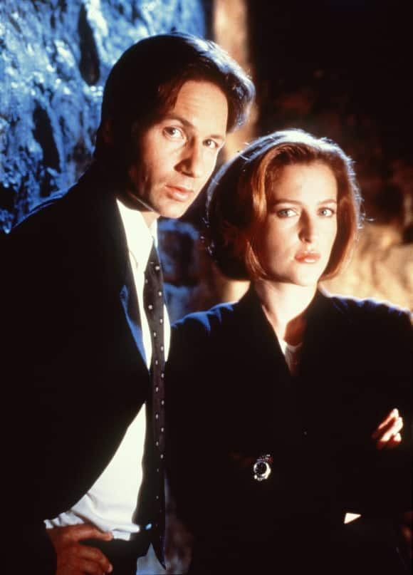 "A twelfth season of the show ""The X Files"" is allegedly being planned to be realeased next year..."