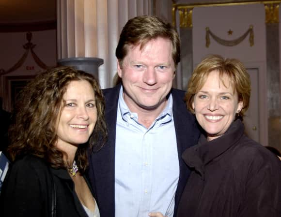 Dean Butler Producer Charity