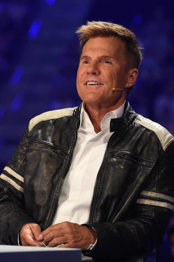 Pop-Titan Dieter Bohlen ist 62 Jahre alt