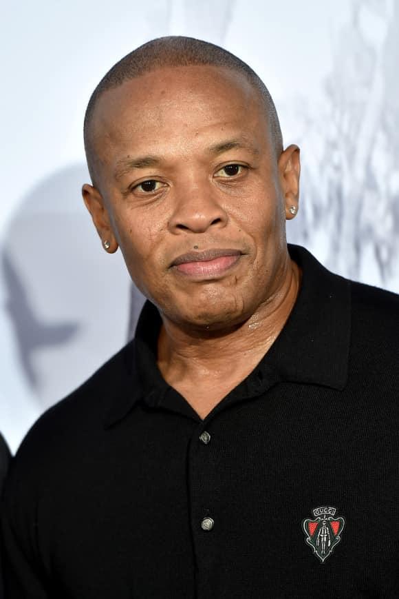 Dr. Dre's son died