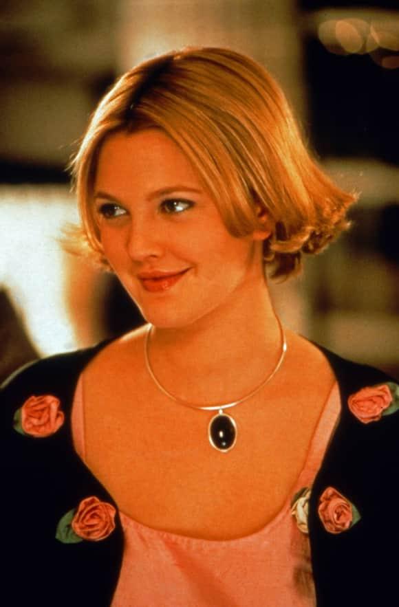 """Drew Barrymore (42) alias """"Julia"""" in """"Eine Hochzeit zum Verlieben"""""""