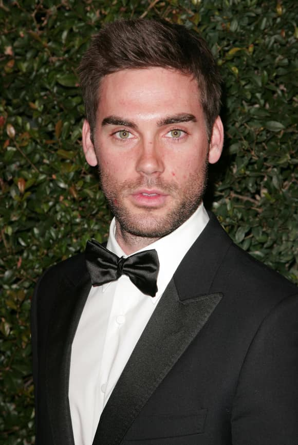 Drew Fuller played in Charmed