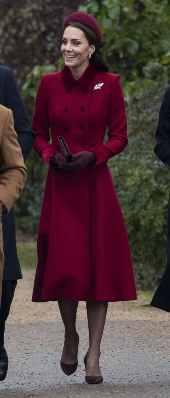 Duchess Catherine Today