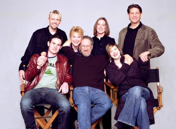 E.T. Darsteller Cast
