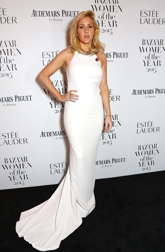 """Ellie Goulding wurde von dem Magazin als """"Musiker des Jahres """" ausgezeichnet"""