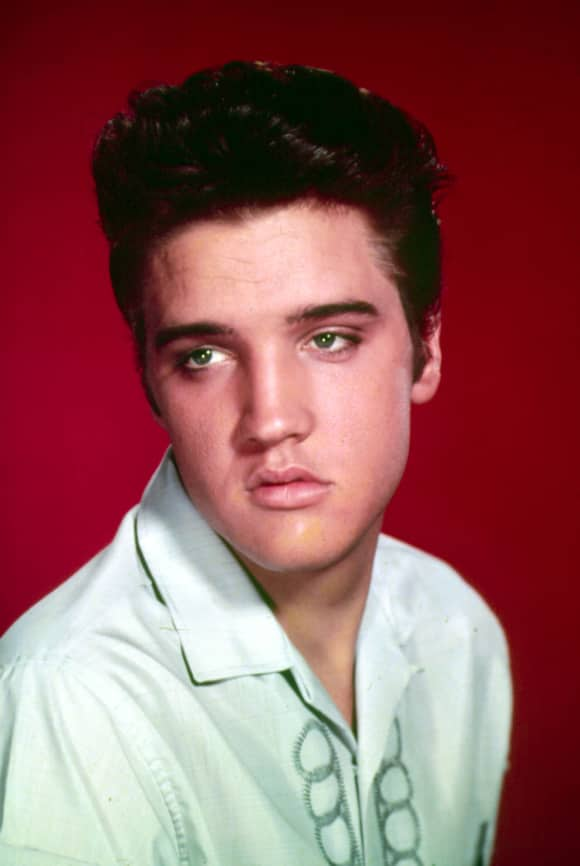 Elvis Presley Music Legend
